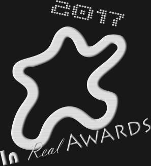 In Real Awards 2017
